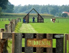 Hier, overal middenin, september 2008