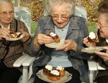Verhalen schrijven en vertellen met ouderen, okt-dec '12