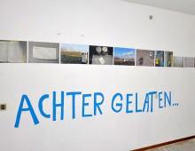 Afscheid van Roelandtflat, maart 2012