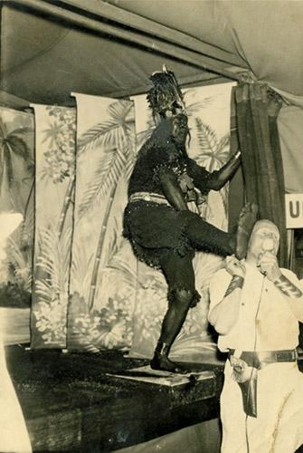 kermis-afrika-show