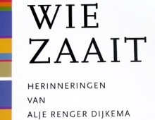 Wie zaait, april 2012