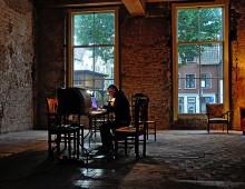 Bibliotheek van Nieuwsgierigheid, sept. 2014 – heden